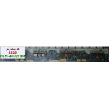 INVERTER BOARD DLM-462FHM
