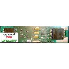 INVERTER BOARD LW42L2SRF