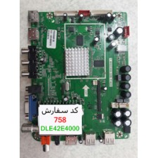 MAINBOARD DEAWOO DLE-42E4000