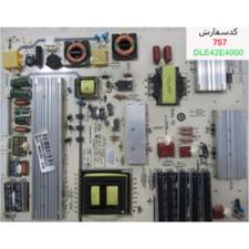 POWERBOARD DAEWOO DLE-42E4000