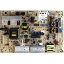 POWER BOARD 47E8100