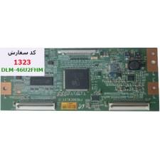 TFT BOARD DLM-46U2FHM