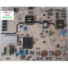 POWERBOARD LEB42A300
