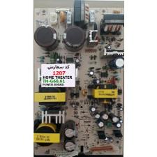 POWER BOARD TH-G60