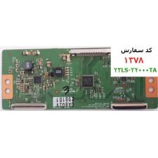 TFT BOARD 42LS34000-TA
