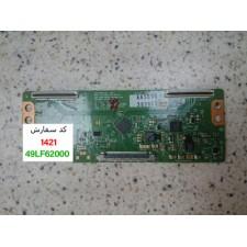 TFT BOARD 49LF62000