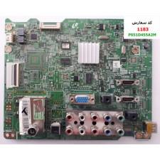 MAIN BOARD PS51D455A2M