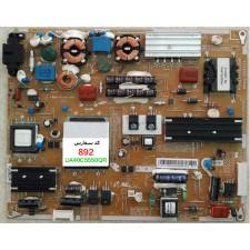 POWER BOARD UA40C5550QR