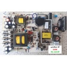POWER BOARD ML32C3P