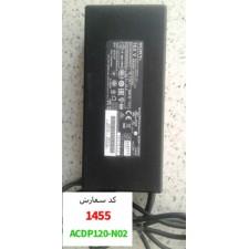 ADAPTOR ACDP-120N02