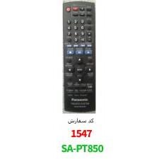 REMOTE CONTROL SA-PT850