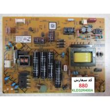 POWER BOARD KDL32R400A