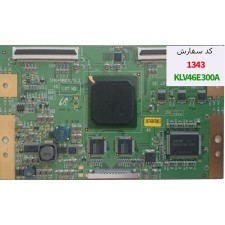 TFT BOARD KLV46E300A