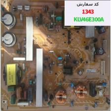 POWER BOARD KLV46E300A