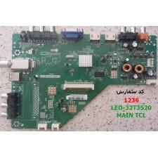 MAIN BOARD LED-32T3520