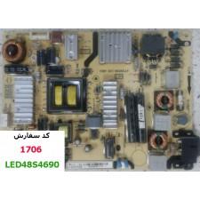 POWER BOARD LED48S4690