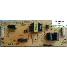 INVERTER BOARD LED42B2500F