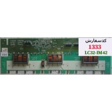 INVERTER BOARD LC-32IM42