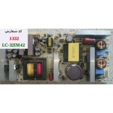 POWER BOARD LC-32IM42