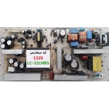 POWER BOARD LC-32LMB5