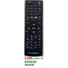REMOTE CONTROL XS5020