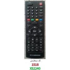 REMOTE CONTROL XS2240