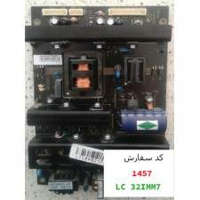 POWER BOARD LC-32IMM7