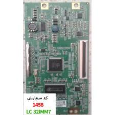 TFT BOARD LC-32IMM7