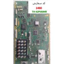 MAIN BOARD TH-42PV80MR