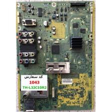 MAIN BOARD TH-L32C10R2