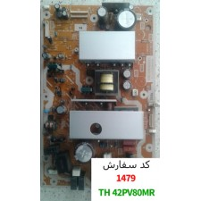 POWER BOARD TH-42PV80MR