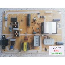 POWER BOARD TH-L39EM5X