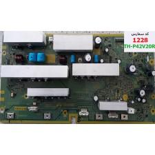 SC BOARD TH-P42V20R