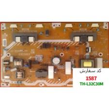 POWER BOARD TH-L32C30M
