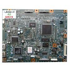 مین برد جی وی سی LT-42EX17