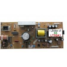 POWERBOARD JVC LT-32A1