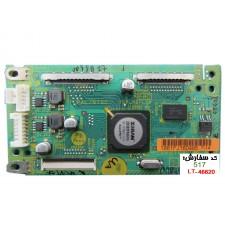 FRCBOARD  JVC LT-46620