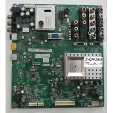 مین برد فیلیپس LT-42PFL5609